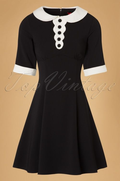 Bunny Magpie Mini Dress 102 10 19557 20161007 0003w