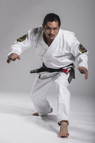 Introducing the New Black Ronin Legacy Bjj Kimono.This gi is in honor