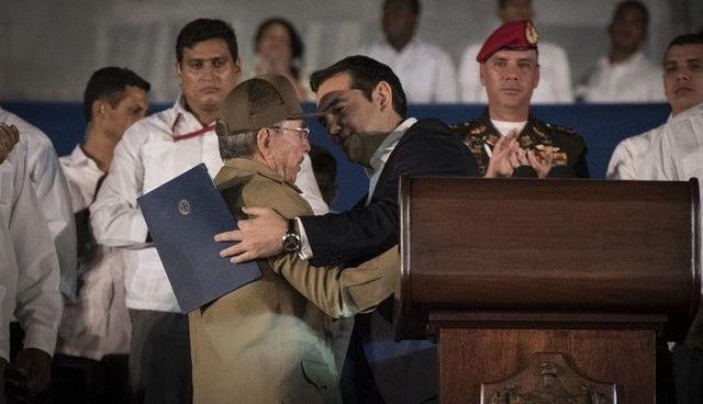 Μαξίμου: Θα έχουν συνέχεια τα ταξίδια στη Λατινική Αμερική: Συναντήσεις με τέσσερις ηγέτες της κεντρικής και νότιας Αμερικής, εκτός της…