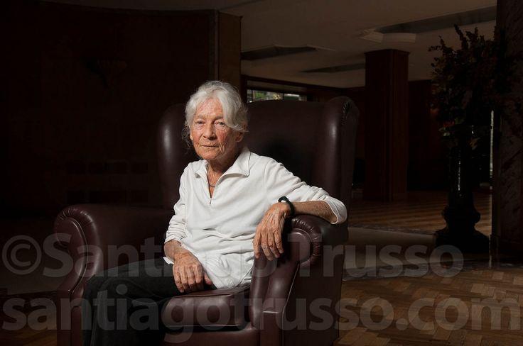 https://flic.kr/p/pJ9xxo | Sara Rietti - Primera química nuclear argentina | [ph. ©Santiago Trusso] Santiagotrusso.com | Facebook | Twitter | Google+ | LinkedIn