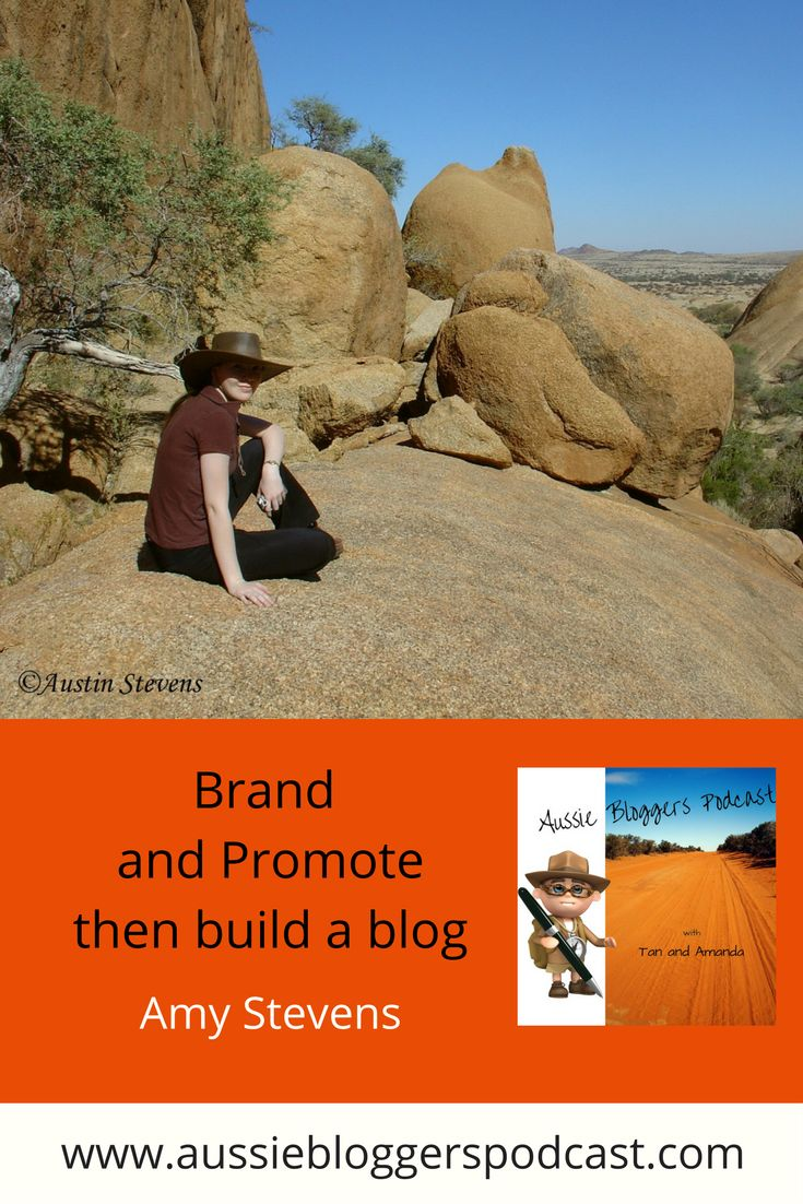 TRAVEL BLOGGER | Amy Stevens was born and raised in Australia.  She relocated to Namibia after falling in love with wildlife photographer, filmmaker and author Austin Stevens. Amy spent a total of three years travelling with Austin across southern Africa and around the world.  Listen to the podcast to find out more http://aussiebloggerspodcast.com/amy-stevens/