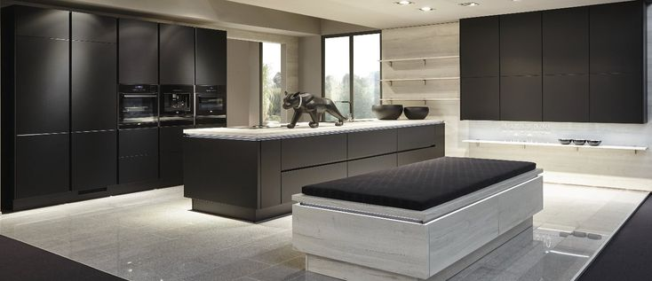 42 best nobilia images on Pinterest Live, Dream kitchens and