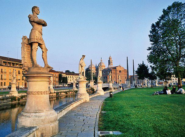 Северная Италия: цвета Венето