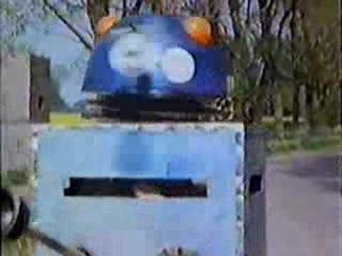 """THE TIMELORDS / KLF - Doctorin' The Tardis  1988 Music Video Featuring Ford Timelord (1968 Ford Galaxy) and """"Daleks"""". I remember hearing this when I was a kid! Always loved this song :)"""