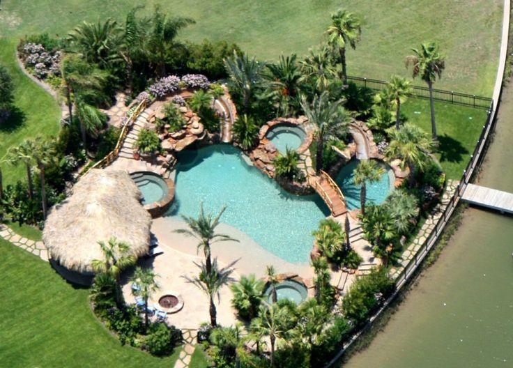 rainey pool company league city texas usa