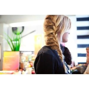 Such a cute braid