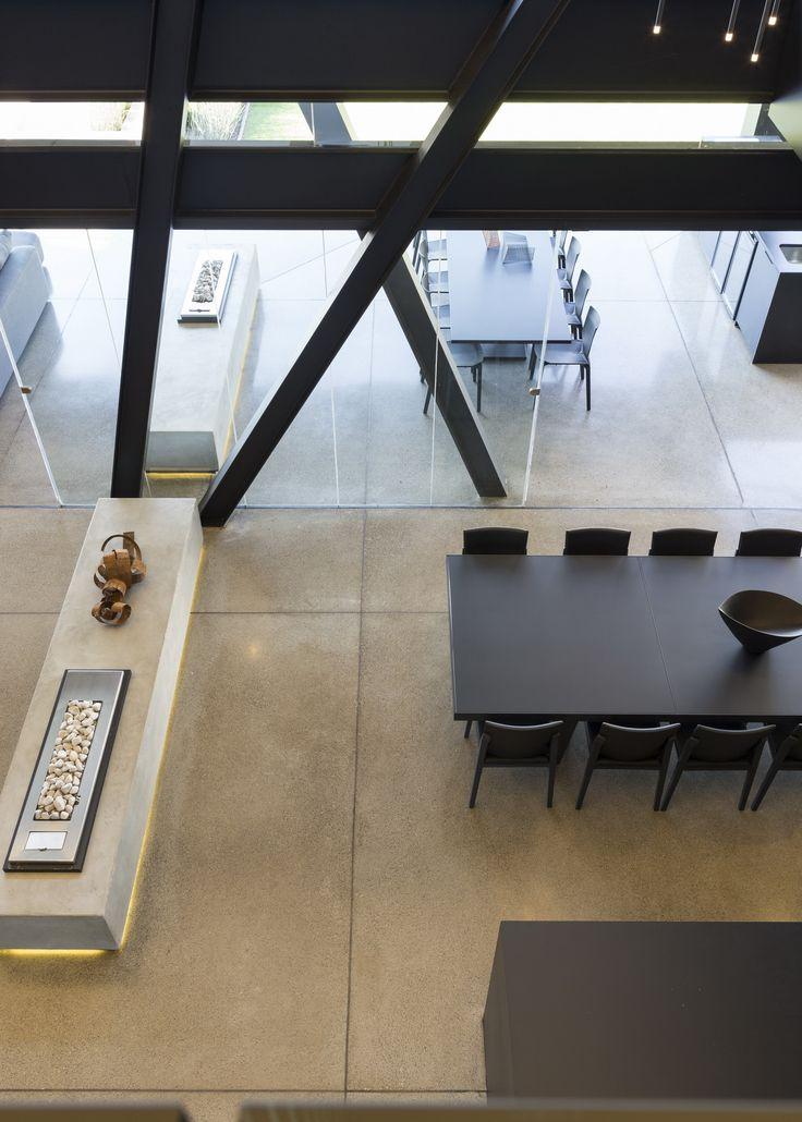 85 best Transition Spaces images on Pinterest Architecture - haus der küchen worms