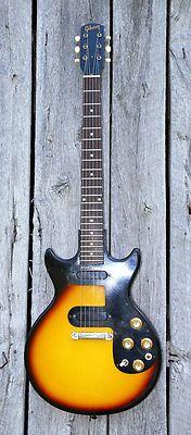 Gibson 1963 Melody Maker D