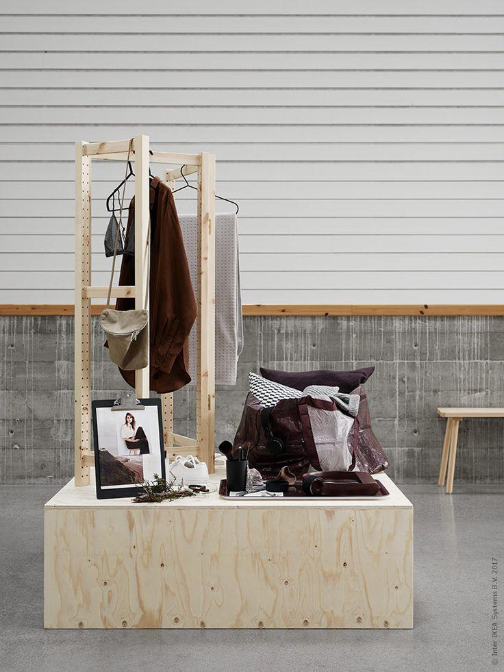 HAY  Höstens mode är här!: Den kommande YPPERLIG kollektionen som i veckan visades ute på Artipelag Konsthall är ett lysande exempel på hur inredning och mode speglar varandra. Kollektionen består av tidlösa möbler i skandinavisk design som spelar mot lekfulla och modemedvetna accessoarer som till och med får följa med på höstens promenader!