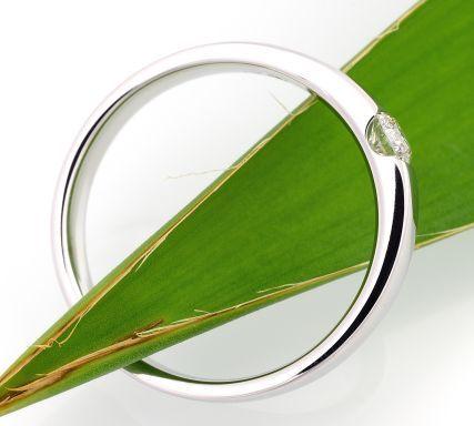 Zásnubní prsteny z Příbrami | Zlatnický ateliér a zlatnictví Brilance