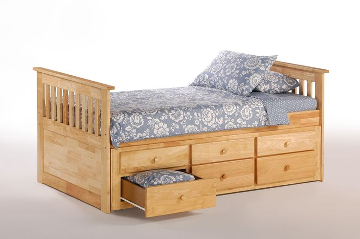 25 best ideas about kids beds with storage on pinterest bunk beds with storage kid beds and - Kids twin beds with storage drawers ...