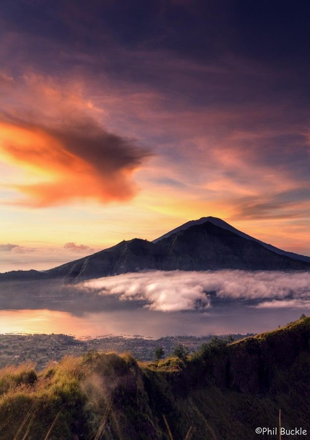 Check Hike Started At 4 Am Sunrise At Mt Batur Bali