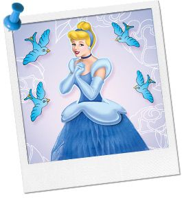 Cinderella party ideas, several great ideas!