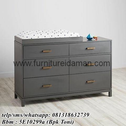 Nakas Modern Minimalis Warna Hitam -berikut kami tawarkan salah satu produk nakas terbaru furniture idaman dengan desain yang modern order 081318632739