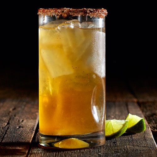 Michelada - The Pampered Chef®