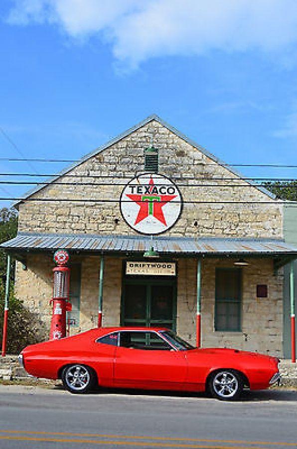 "71"" Ford Grand Torino"