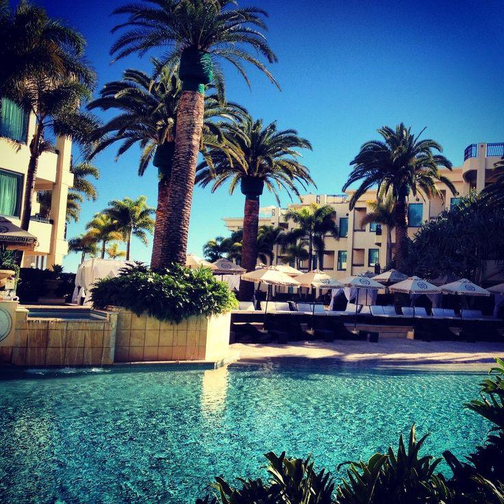 Palazzo Versace Gold Coast, Australia