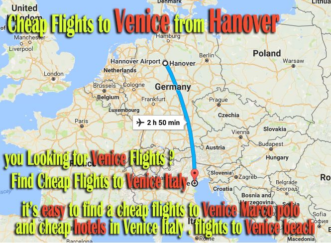 you Looking for Venice Flights? Find Cheap Flights to Venice Italy .it's easy to find a cheap flights to Venice Marco polo and cheap hotels in Venice Italy . flights to Venice beach http://www.venicecheapflights.com/cheap-flights-from-hannover-to-venice/