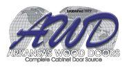 Арканзас Деревянные двери