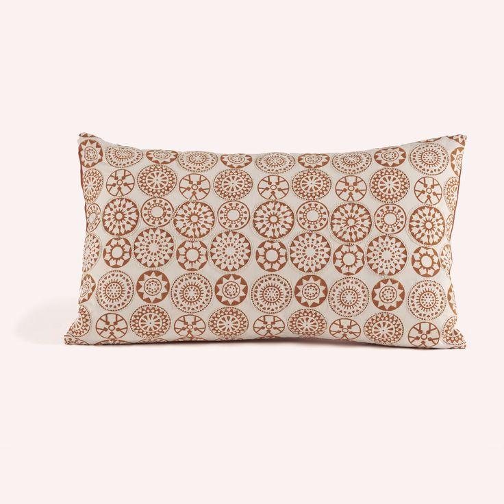 Cushion Cover Persa Circles