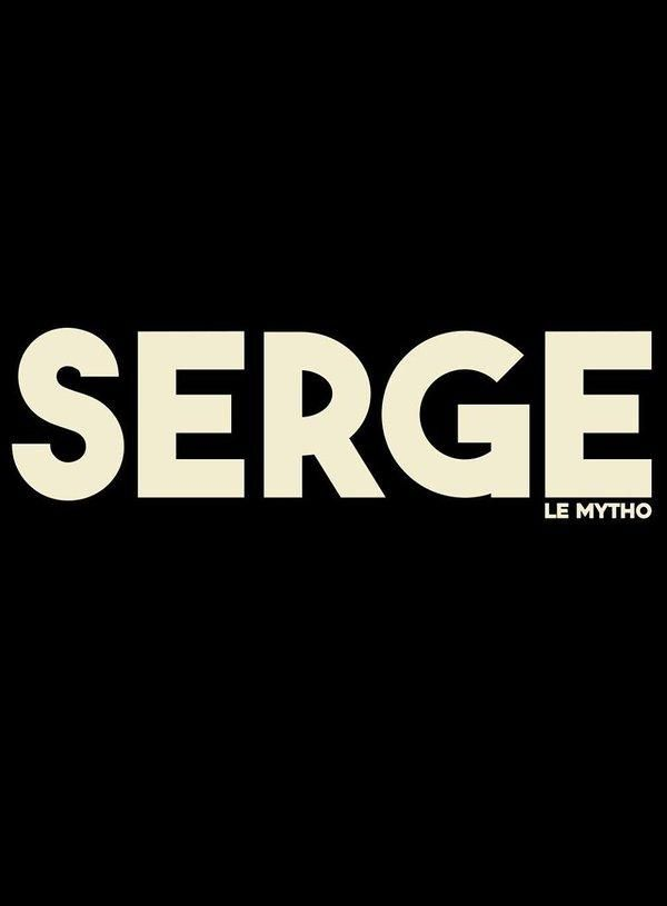 Serge le Mytho (TV Series 2016- ????)