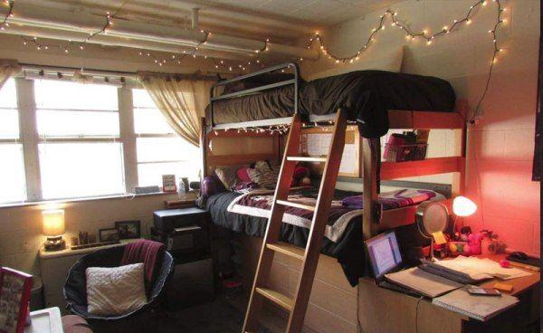 20 Amazing Ksu Dorm Rooms For Dorm Decor Inspiration Society19 Cool Dorm Rooms Dorm Room Layouts Dorm Layout