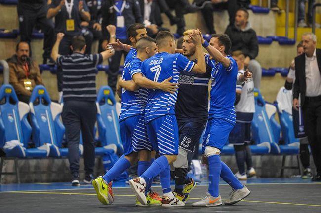 Pescara C5 domani a Cassano per il debutto in Coppa della Divisione