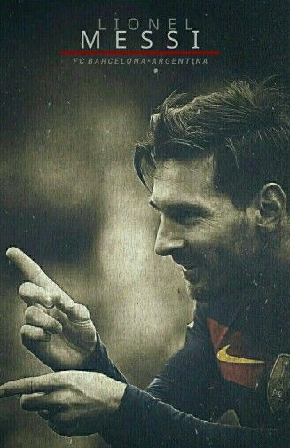 Leo Messi More