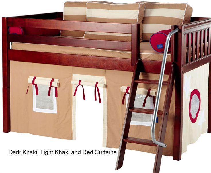 17 Best images about Boys Room ideas!! on Pinterest | Loft bed ...
