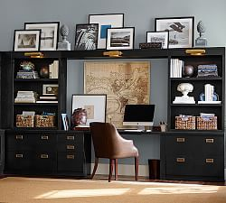 Home Office Furniture, Desk Sets & Home Office Desks | Pottery Barn