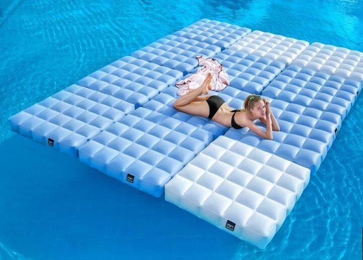 matelas gonflable 60×180