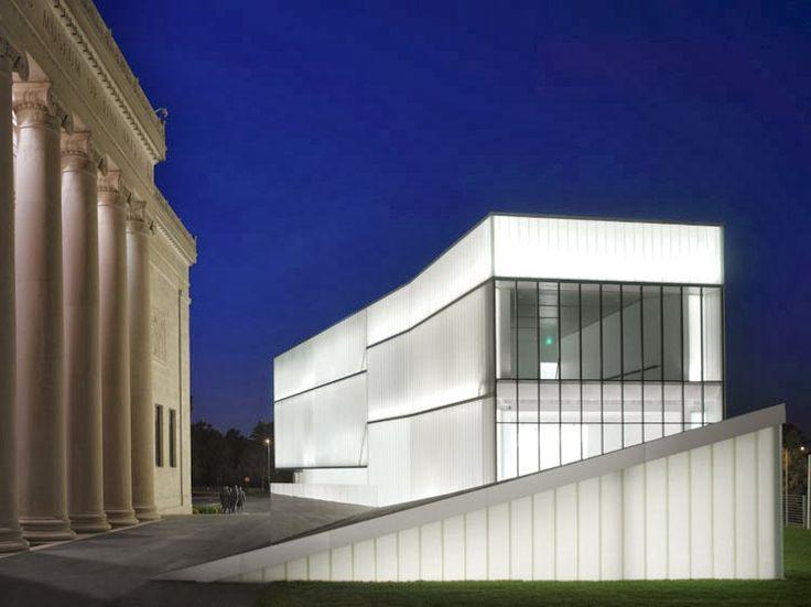 Nelson-Atkins Museum of Art, Kansas City
