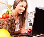 Rezept Semmelknödel mit Pilzrahmsauce von Na Dja - Rezept der Kategorie Hauptgerichte mit Gemüse