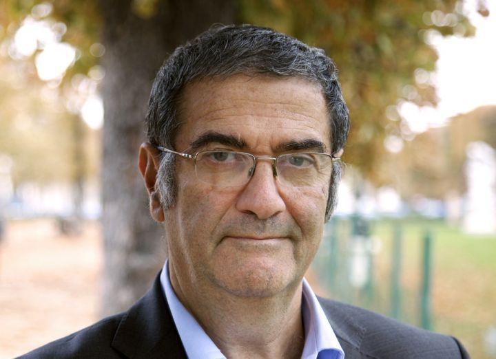 Le Français Serge Haroche partage le prix Nobel de Physique 2012avec l'Américain David Wineland