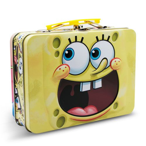 Sponge Box Lunch Box – BLJ Candy Toy | Manufacturer,Distributer and Exporter Candy Toys in China