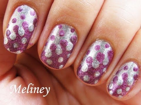 ▃ ▄ ▅ ▆ ▇ █ Nail Art Supplies http://www.meliney.com  █ ▇ ▆ ▅ ▄ ▃ ▂    Newest Video: http://www.youtube.com/meliney    End Links    http://youtu.be/zsl3UfM40Fs (snow flake sprinkle)  http://youtu.be/L1h-t3mAMbQ (Gingerbread Kitchen)  http://youtu.be/HGJBcJ_hmlM (Christmas Lights)    ------------------INSTAGRAM-----------------  @Naiqnaiq    or  http://instag...