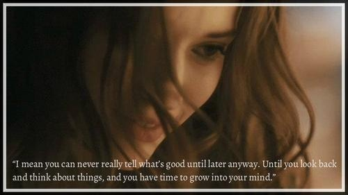 Daydream Nation Movie Quotes