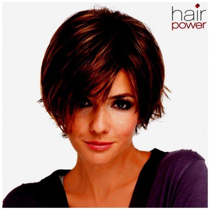 Unique Frisuren Fur Mollige Mittellange Haare Frisuren Einfach Pinterest Frisuren Haarschnitt Rundes Gesicht