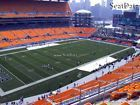 #Ticket  (2) Steelers vs Eagles Pre-Season Tickets Upper Level Under Cover Aisle Seats!! #deals_us