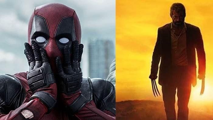 Ryan Reynolds Jelaskan Alasan Deadpool Tak Akan Muncul di Film Logan dengan Wolverine