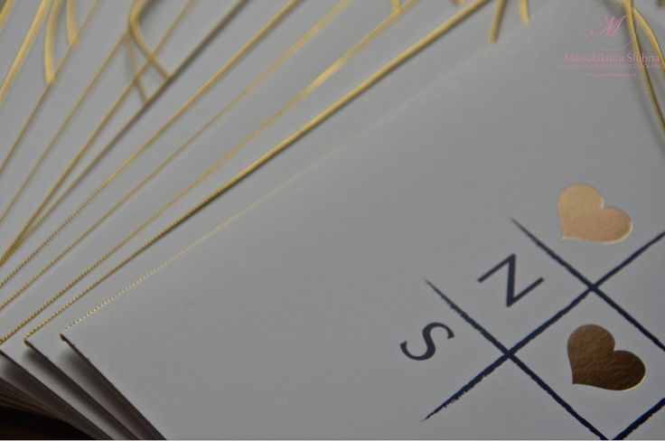 #slubne #zaproszenia #ielegant #white #gold #wedding #cards #manufakturaslubna #sluby #invitations