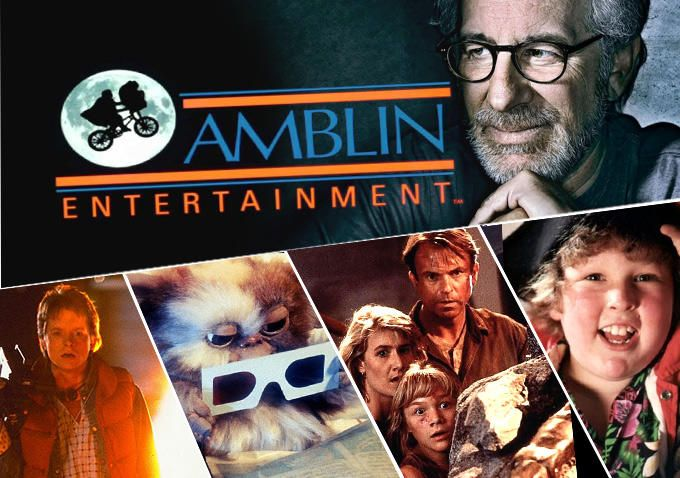 Ranking Every Amblin Entertainment Film From Best To Worst