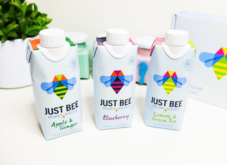 Just Bee Drinks are a new UK Brand that has created a new twist on the traditional sugar laden flavoured water with their unique Just Bee Honey Water! #TheBeautyAddict