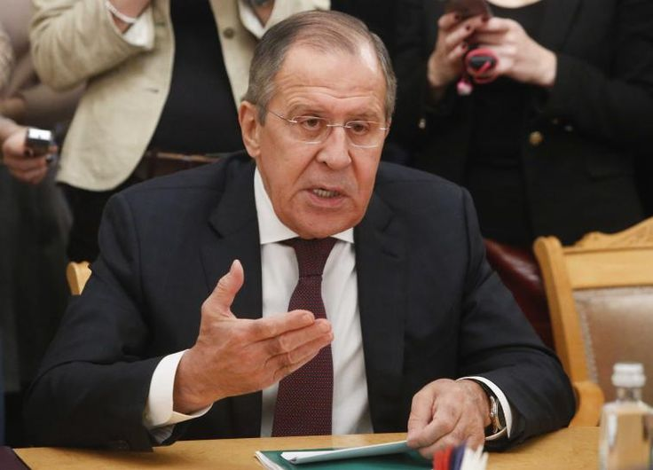 Russia working with Saudi Arabia to unify Syrian opposition: Lavrov.(November 24th 2017)