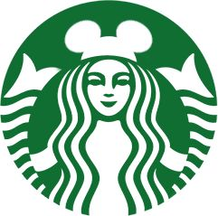 Starbucks is coming to Disney - let's hope the imagineers really pull out all the stops for the theming!