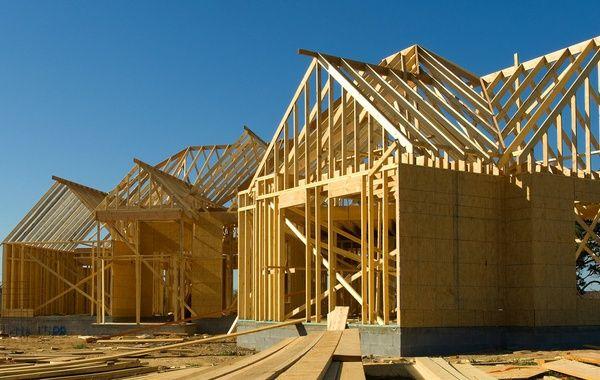 Choosing House Sheathing Hello Design Osb House