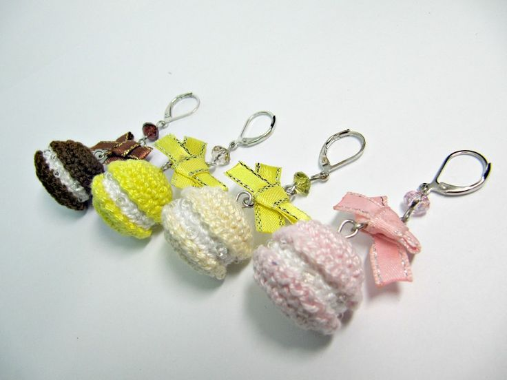 17+ images about Crochet 2 auf Pinterest Plastikbeutel ...
