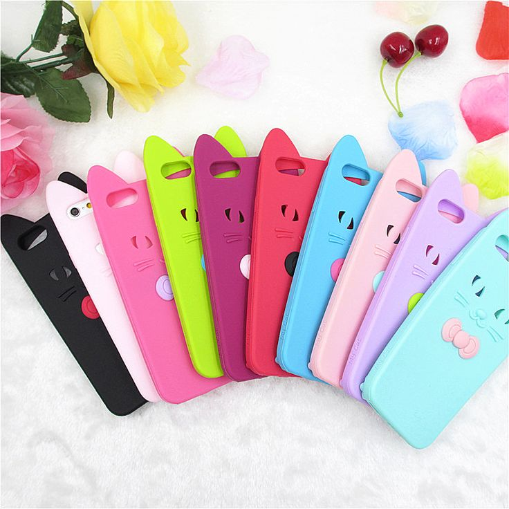 Cheap Phone Bags & Cases, Buy Directly from China Suppliers: For iPhone Cell Phone Digital Camera Octopus Stand…