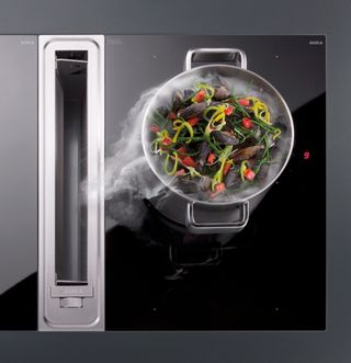 Our BORA Professional Systems - Modular with eight different cooktop options in Induction (now with dedicated Wok), Gas (with Wok Burner option) or Ceran Electric - http://www.boraapac.com.au/