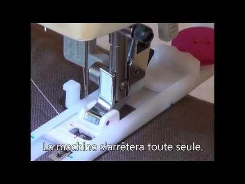 Couture : techniques de base - Site de couture pour débutant(e) !